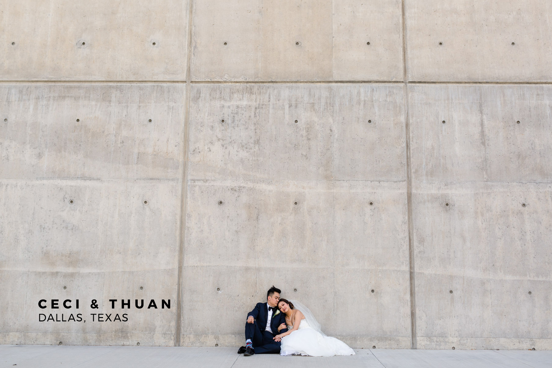 Cecilia and Thuan